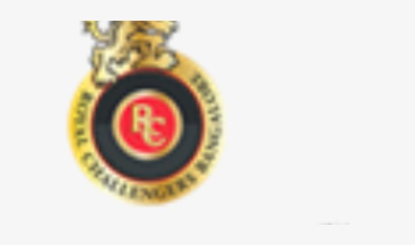 Ipl 2017 Rcb Logo PNG Image.
