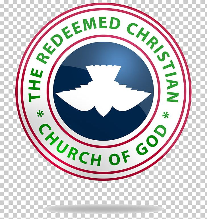 Logo Redeemed Christian Church Of God RCCG North America.