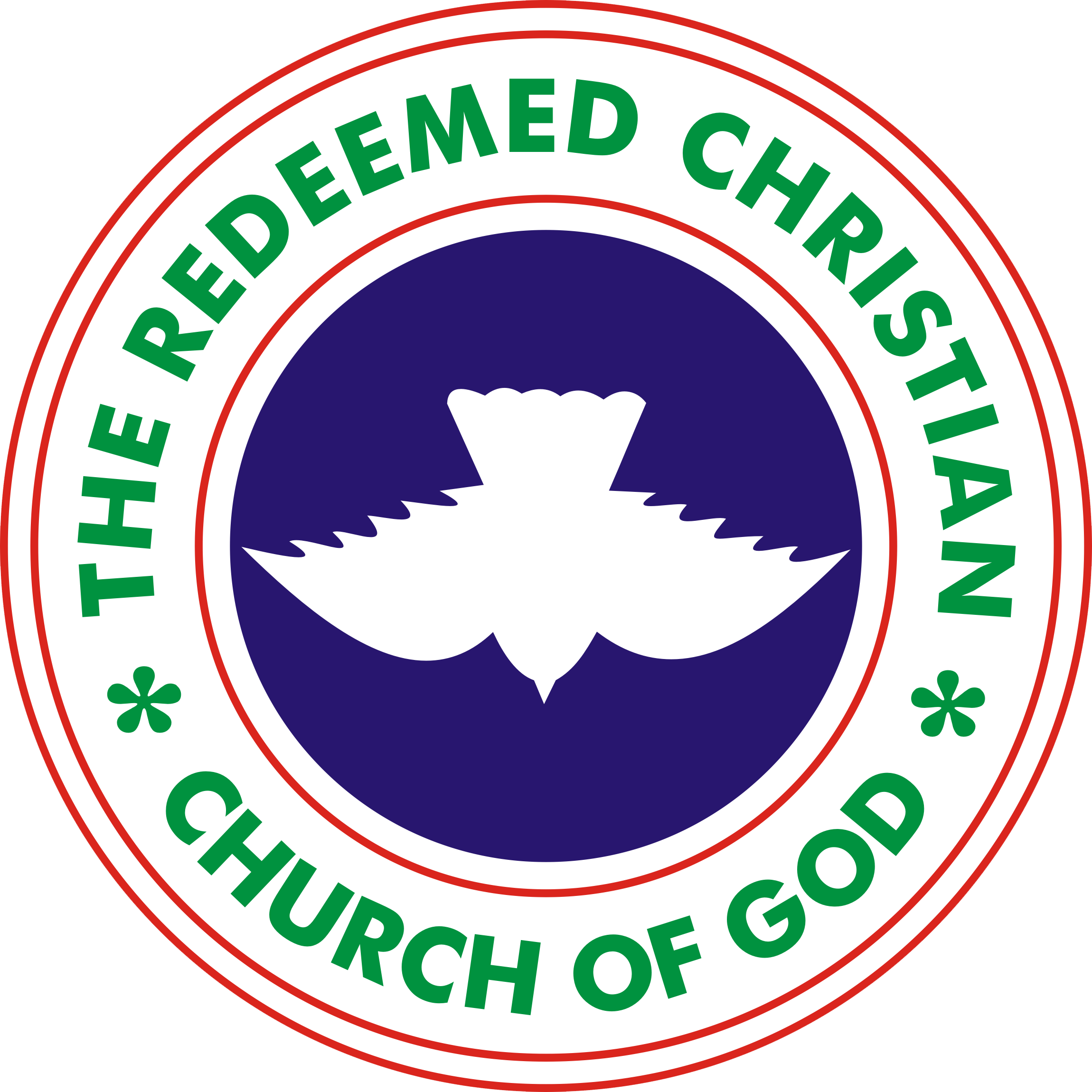 Download Rccg Logo.