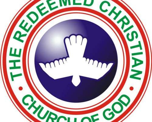 Rccg Logo Png (60+ images).