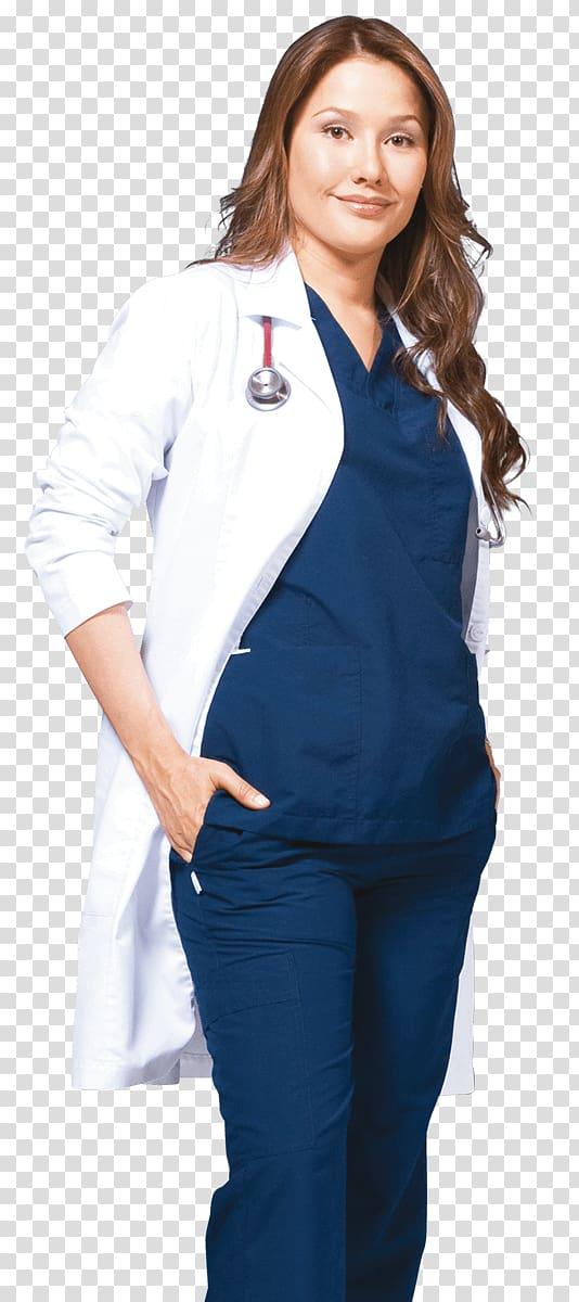 Sandra Hernandez A corazón abierto Physician Actor RCN.
