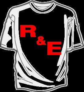 R & E Clip Art at Clker.com.