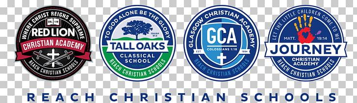 Logo Organization Jeremiah 33 Reach Christian Schools.