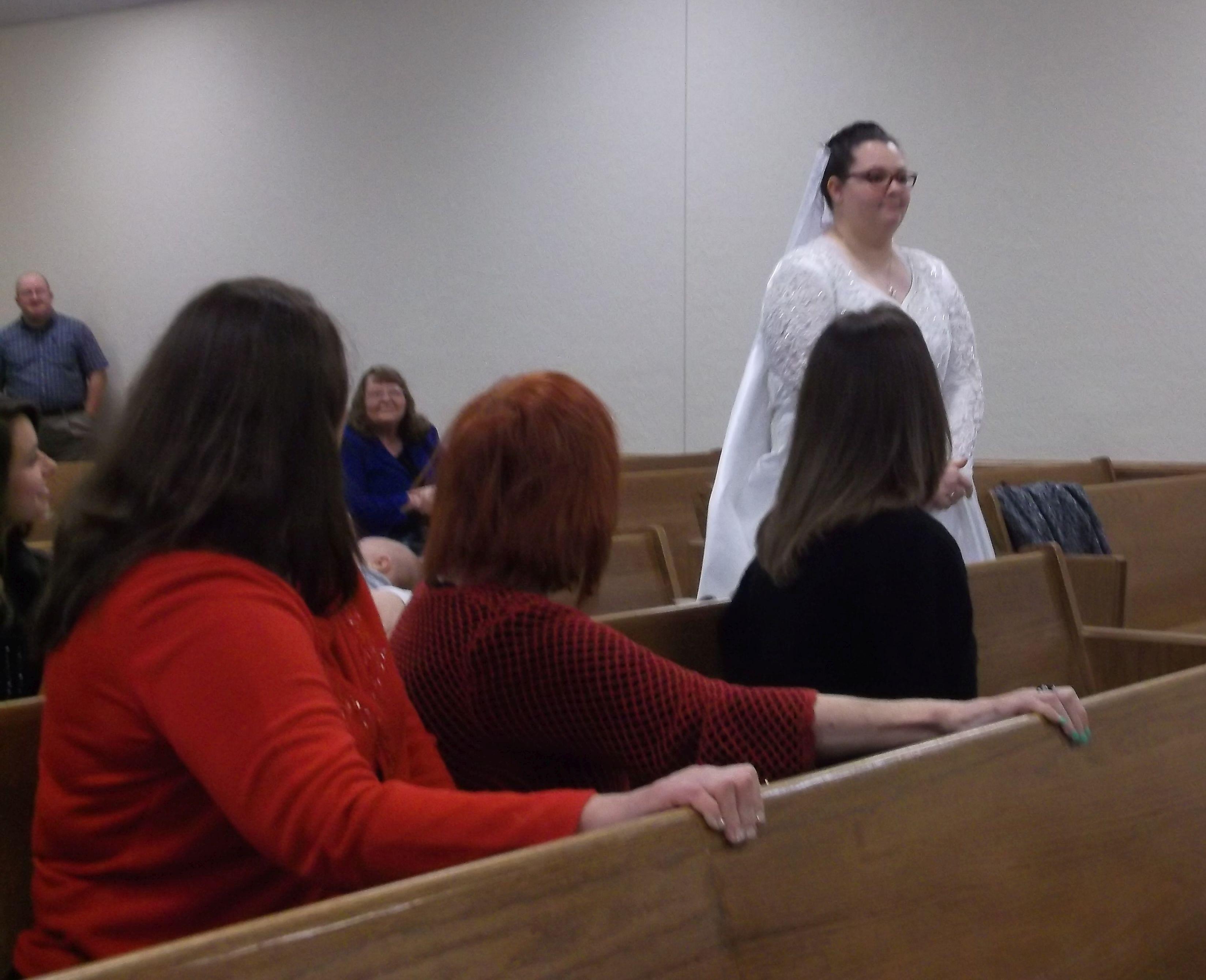 New Testament Baptist Church Tuttle Oklahoma.