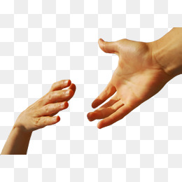 Png Hand Reaching Out & Free Hand Reaching Out.png.
