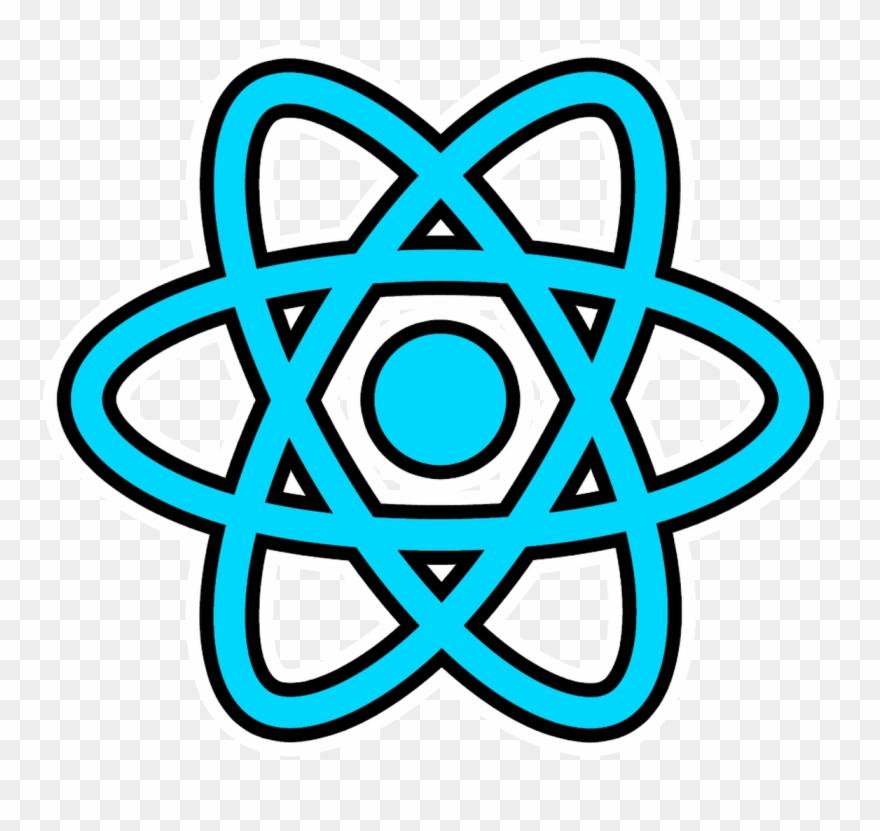 React Logo Png.