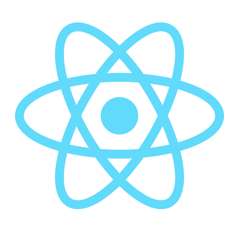 Bootstrapping a React project.