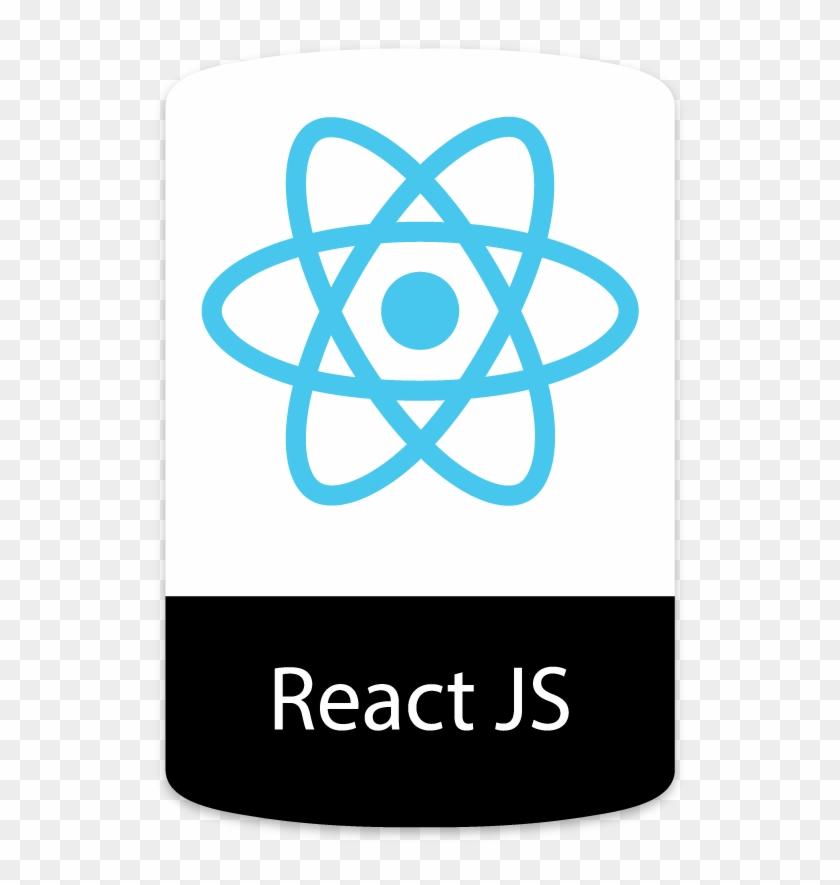 React Js Transparent Logo, HD Png Download.