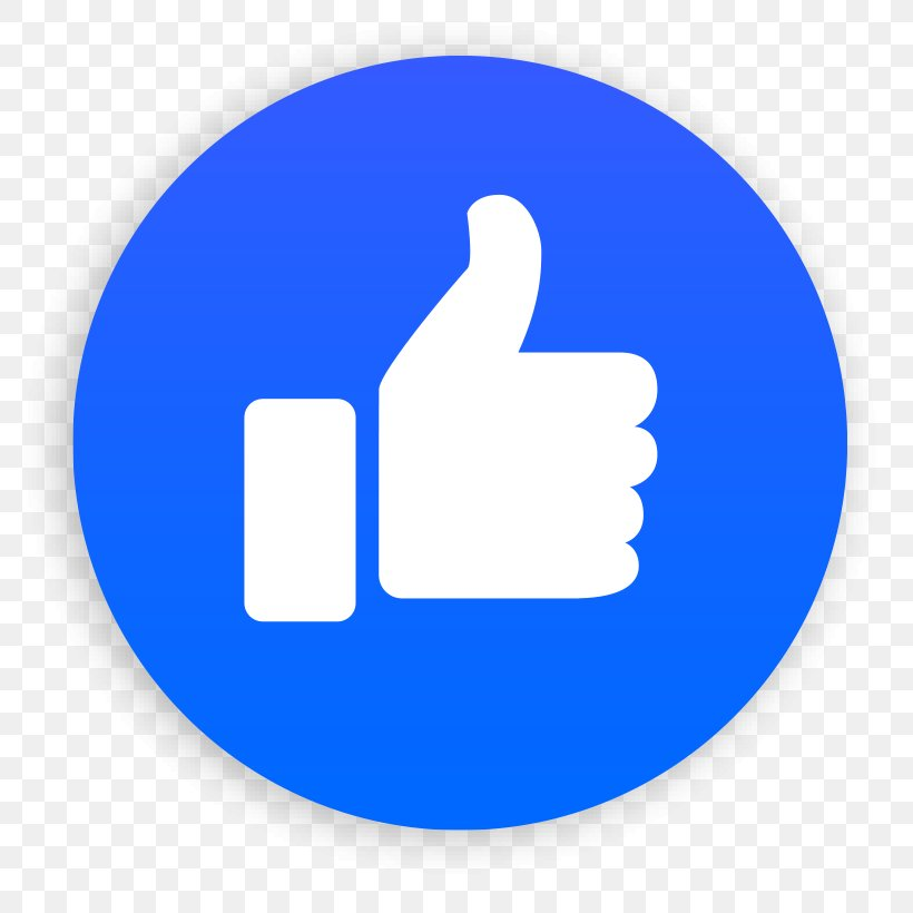 Facebook Like Button Chemical Reaction, PNG, 820x820px, Like.