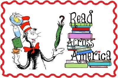 Read Across America Week — Dan Mills Elementary School PTO.