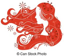 Redhead Clip Art and Stock Illustrations. 3,258 Redhead EPS.