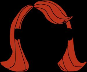 Redhead Clip Art at Clker.com.
