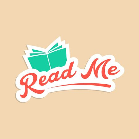 Read me clipart 4 » Clipart Station.