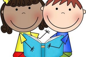 Read to self clipart 2 » Clipart Portal.