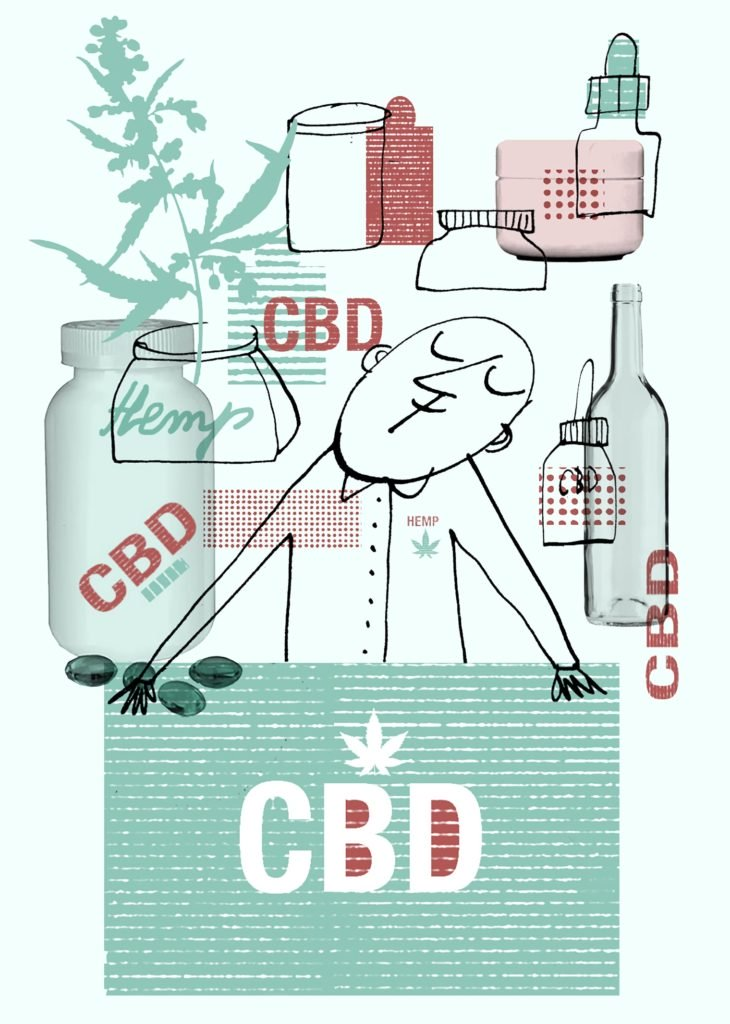 Facts You Need to Know About CBD.
