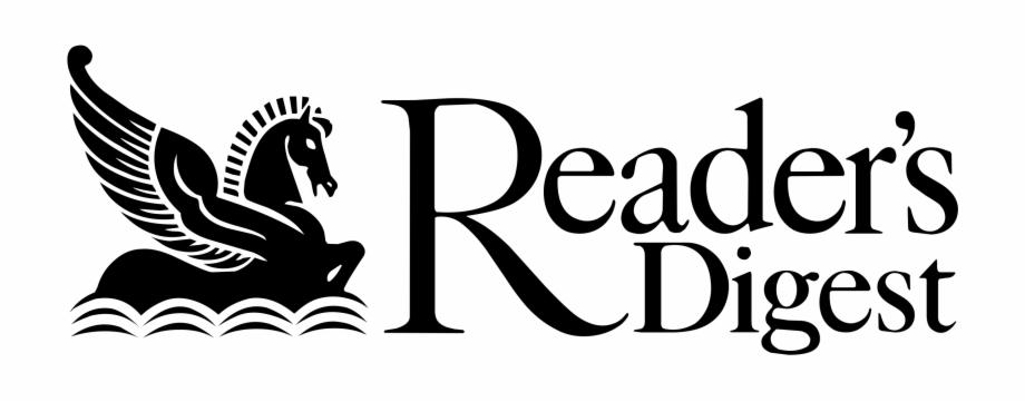 Reader\'s Digest Logo Png Transparent.