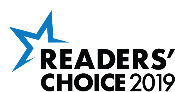 Readers\' Choice.