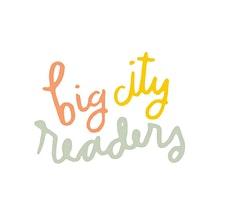 Big City Readers Events.