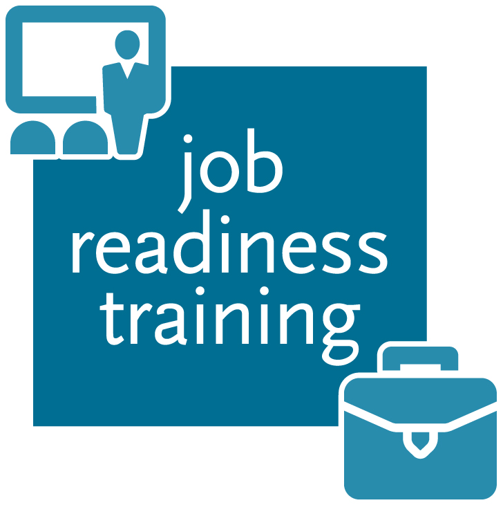 Job readiness clipart.