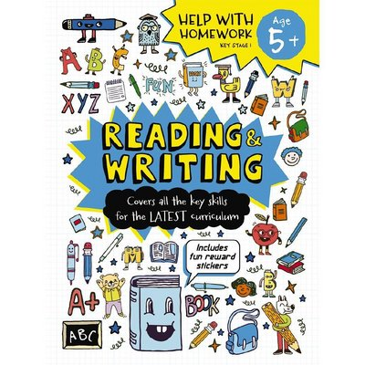 Help with Homework Expert 5+ Reading and Writing.