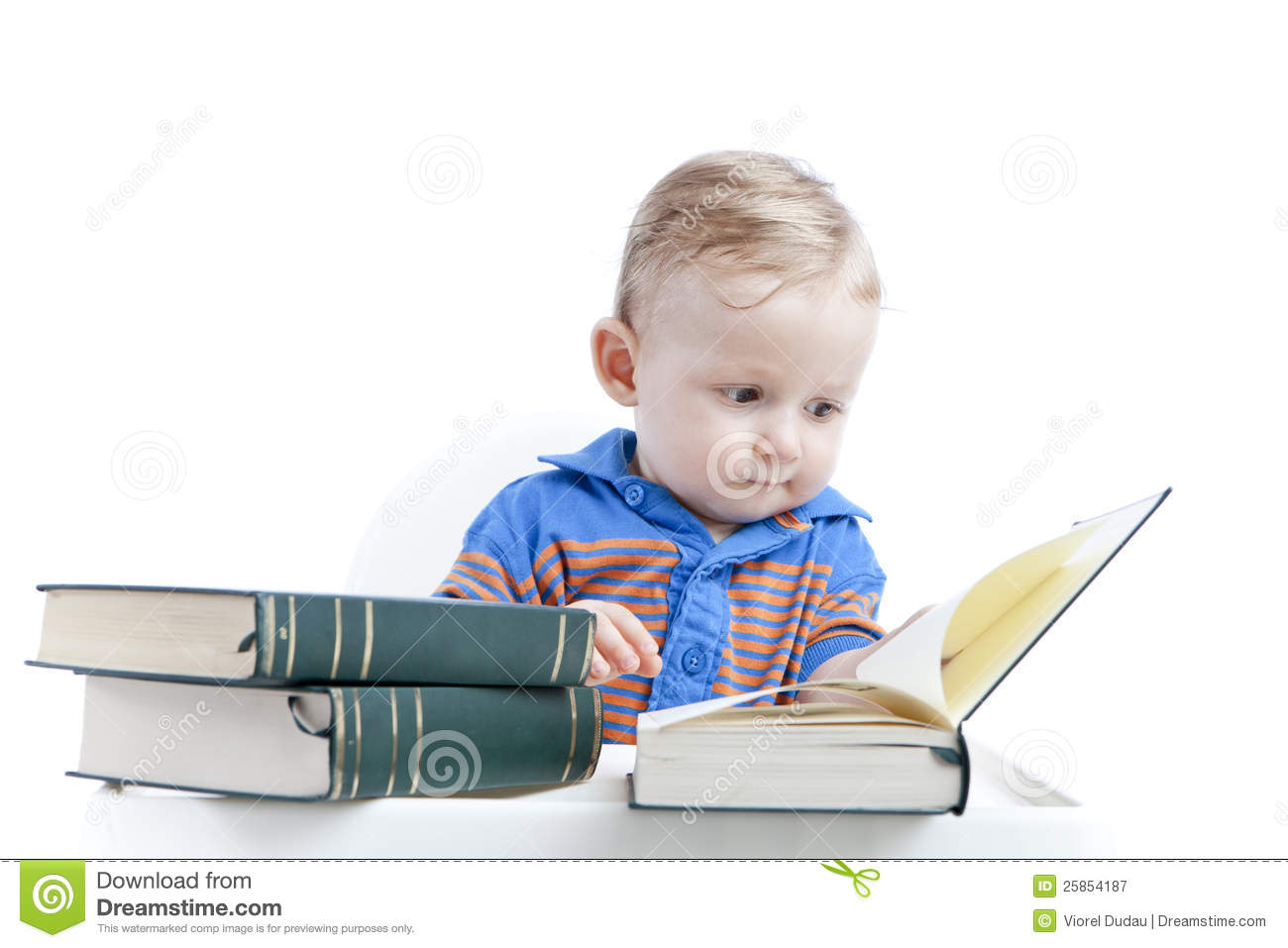 Reading Books Images.