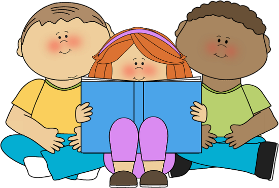 Free Children Reading Books Images, Download Free Clip Art.