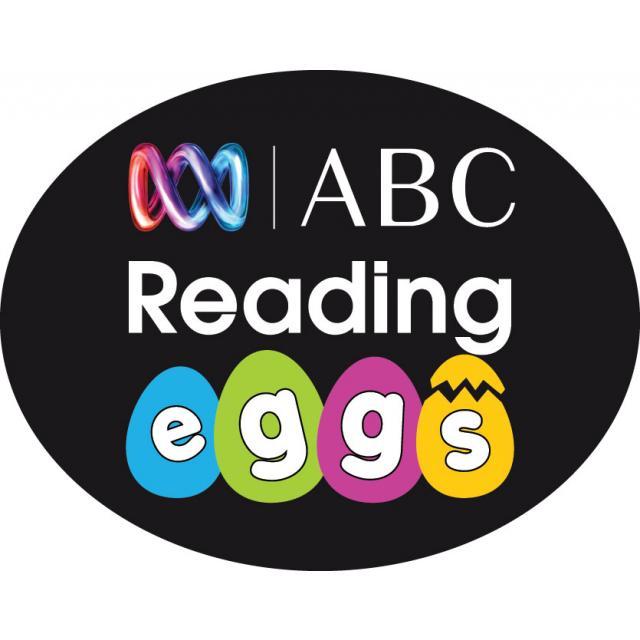 ABC Reading Eggs.