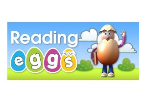 Reading Eggs voucher codes for May 2017.