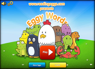 Eggy Words 100 & 250.