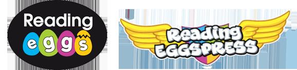 Reading Eggs.