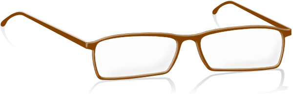 Reading Glasses Clip Art at Clker.com.