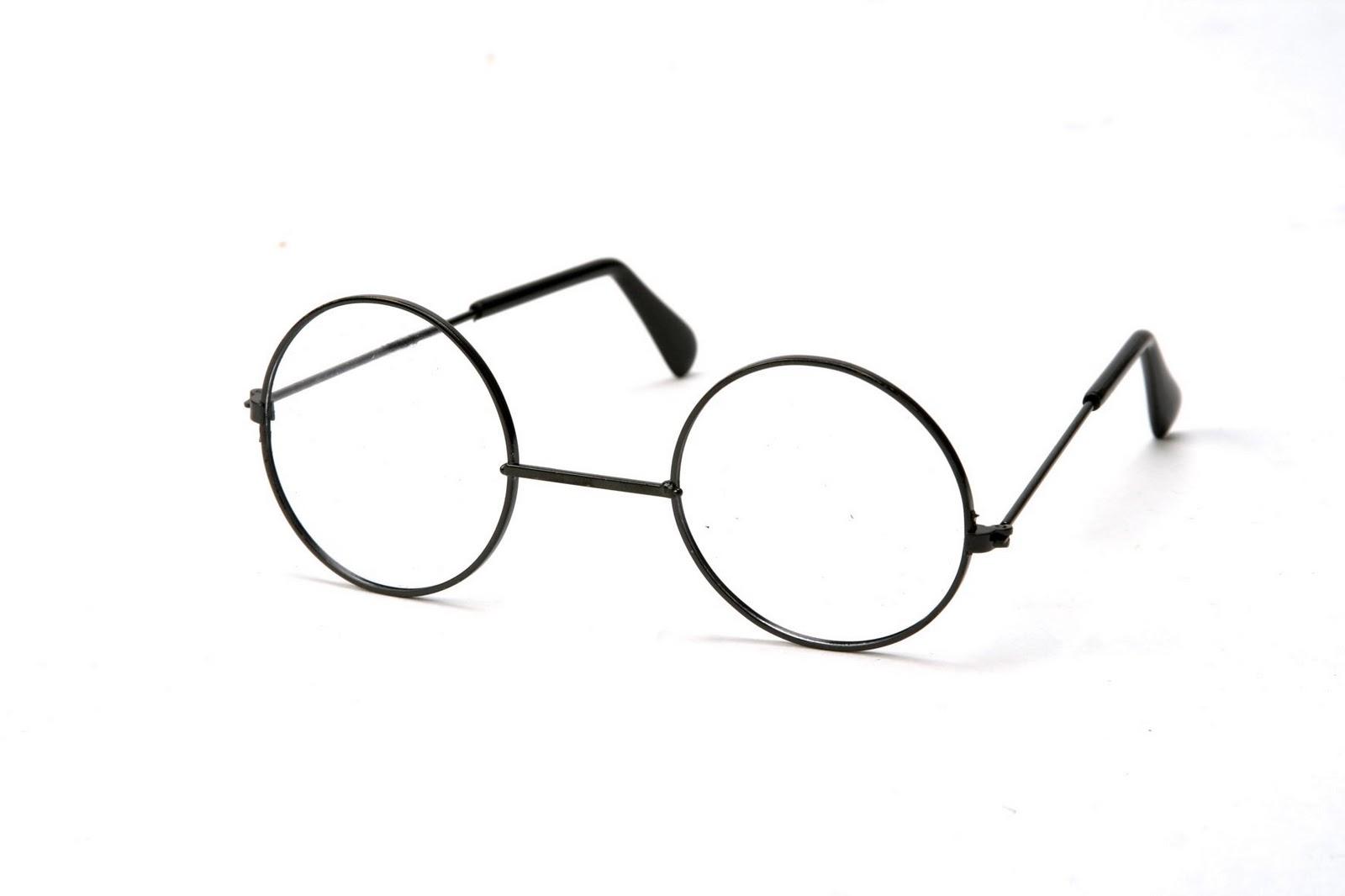 Clip Art Reading Glasses.