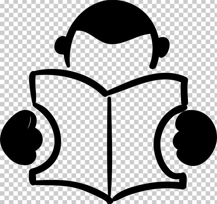 Book Reading Logo PNG, Clipart, Artwork, Black, Black And.
