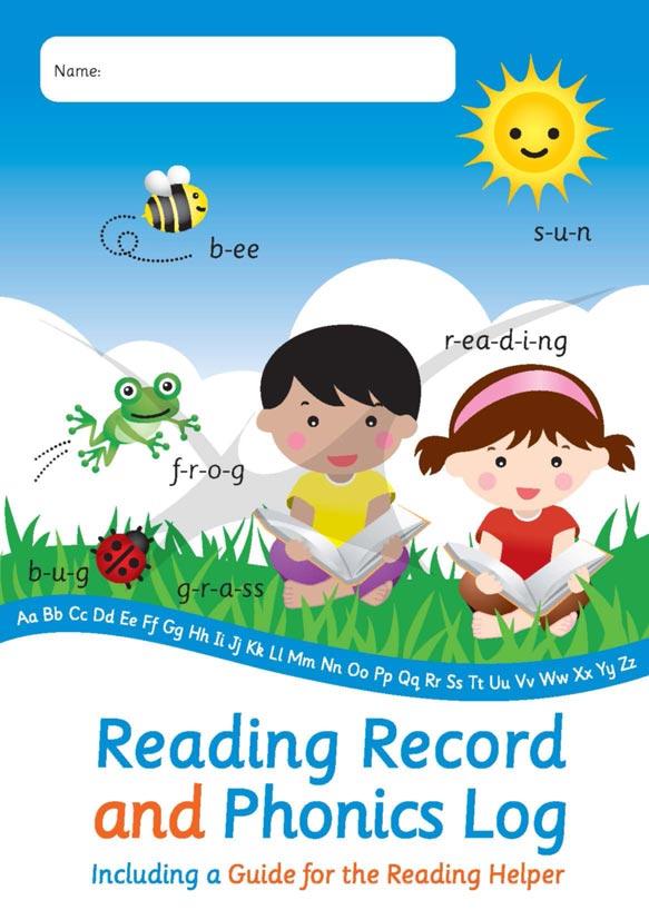 Reading Records.