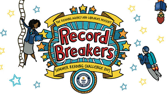 Summer Reading Challenge: Thousands of children pledge to read and.