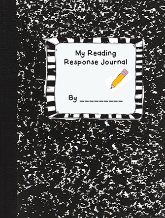 Mrs. Quimby Reads: Reading Response Journals.