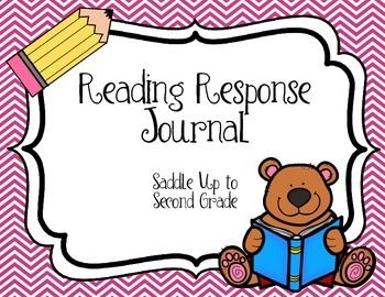 16 Best images about Reading Response Journals on Pinterest.