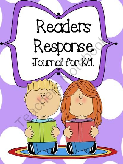 17 Best images about Reader Response Journal on Pinterest.