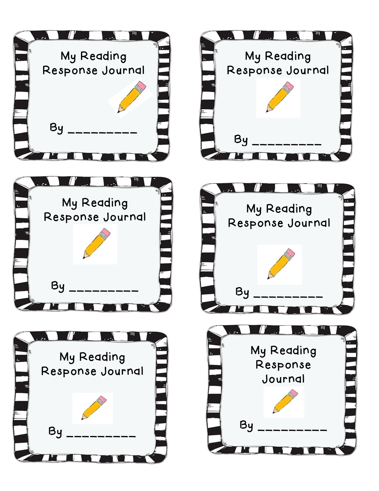 reading response journal clipart 20 free Cliparts ...