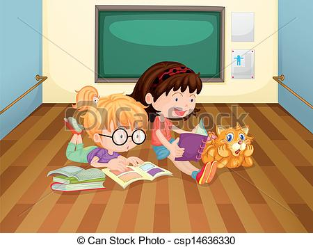Reading room Clipart Vector Graphics. 1,355 Reading room EPS clip.