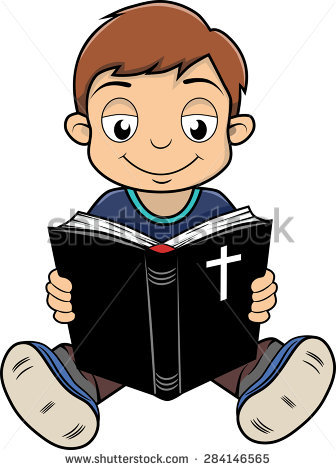 reading scriptures clipart - Clipground