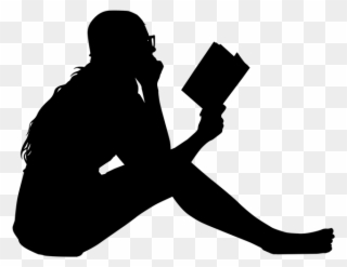 Girl Reading Book Free Image On Pixabay.