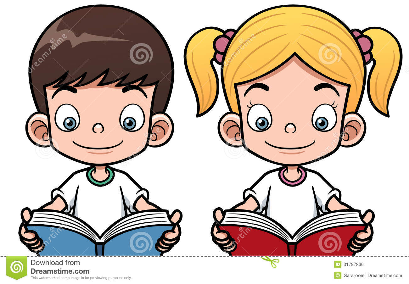 Reading skills clipart 8 » Clipart Station.
