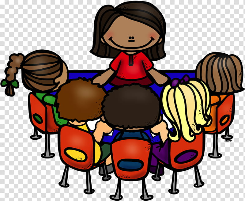 Group Of People, Guided Reading, Teacher, Education.