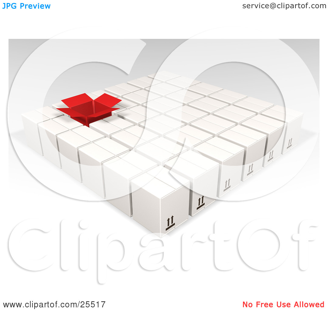 Ready for shipment clipart #18