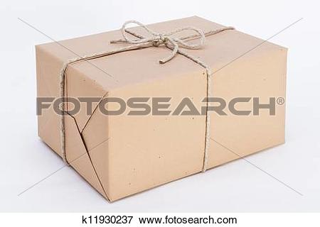 Picture of great package ready for shipment k11930237.