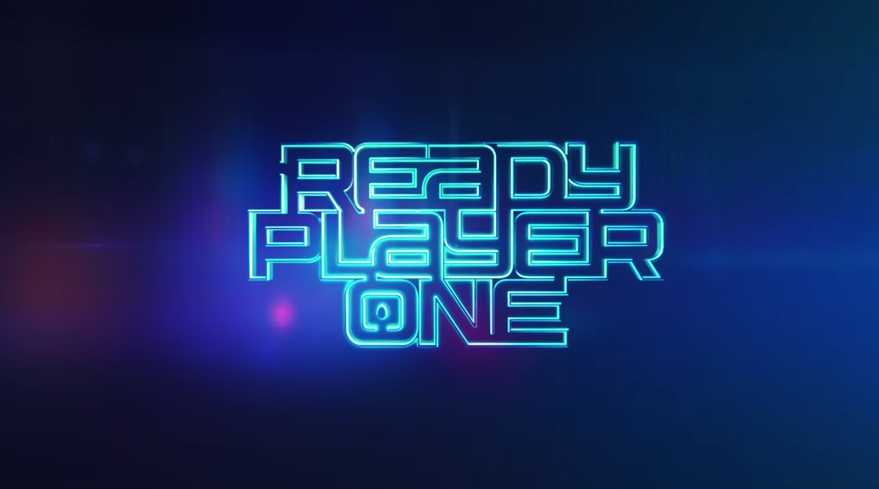 Download Free png Ready player one logo png 6 » PNG Image.