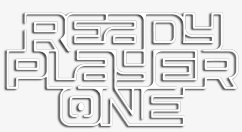 Ready Player One Logo Png.