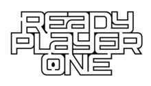 Ready Player One.
