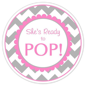 Free Ready To Pop Clipart.